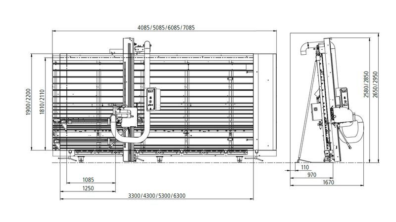 Holzher Vertical Panel Saw Best Priceperformance Ratio. Further S. Wiring. Woods 6215 Wiring Diagrams At Scoala.co