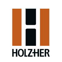 HOLZHER vertical panel saws - manual and automatic
